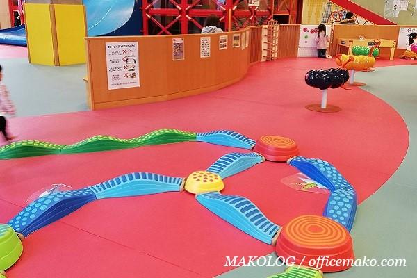 室内遊び場の画像